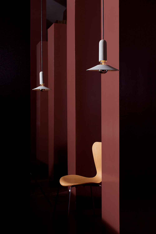 Apparatu Lighting | Jara Varela