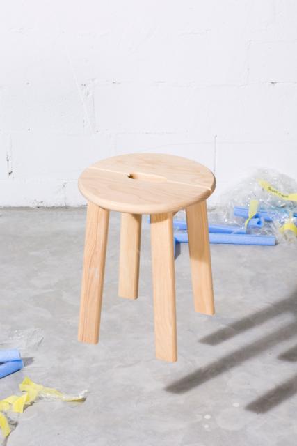 Bravo stool |Jara Varela